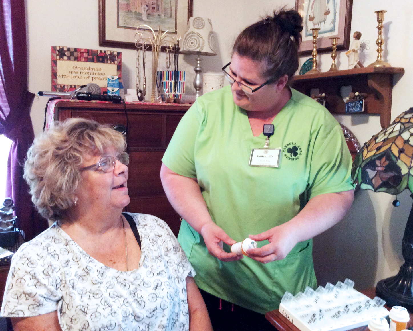 home health care in Elk Horn, IA